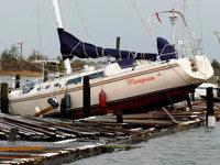 """Tote und Milliardensch�den nach """"Sandy"""": Das Aufr�umen beginnt"""