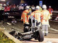 Tod einer Familie: Wird Unfallhergang nie komplett gekl�rt?