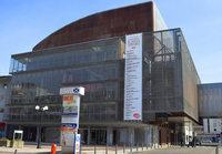 Haus f�r Oper und Theater
