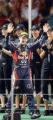 Aufholjagd vom Feinsten von Sebastian Vettel