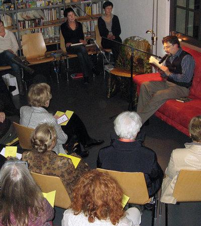 Denzlingen Frankfurter Buchmesse Im Denzlinger Kleinformat Badische