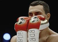 Klitschko ist nicht zu schlagen