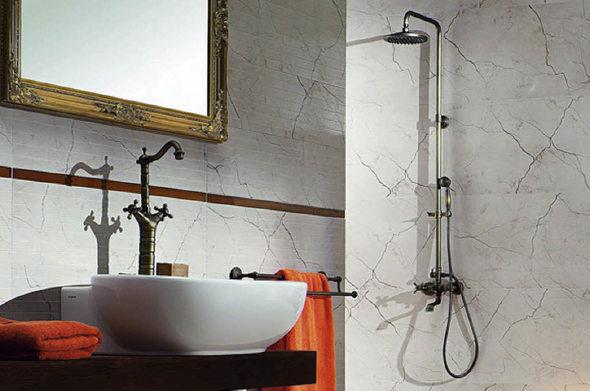 badezimmer marmor imitat die neuesten innenarchitekturideen. Black Bedroom Furniture Sets. Home Design Ideas
