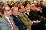 Neue Mensa, neues Lernatelier: Die Schule in Ottenheim feiert