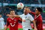 Fotos: Hannover 96 gegen SC Freiburg: 1:2