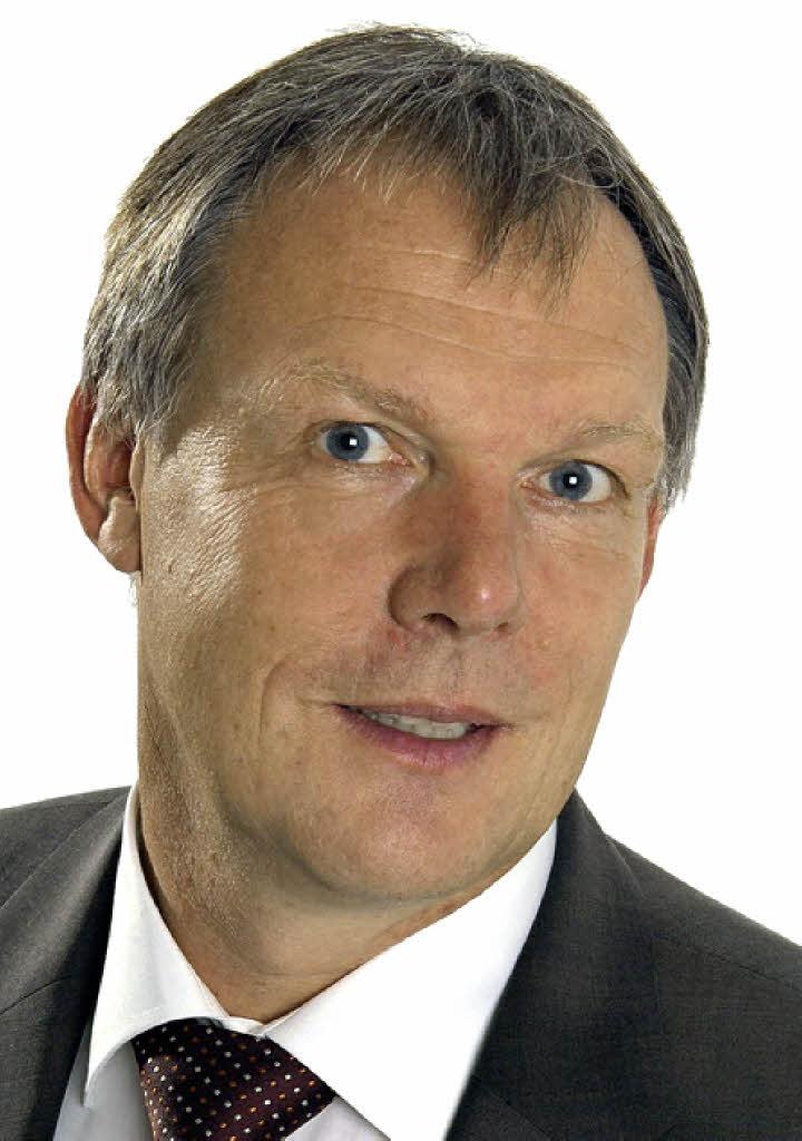<b>Johann Albrecht</b> Foto: Privat - 65950019