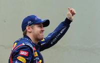 Vettel ist Weltmeister