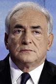 Strauss-Kahn: Millionen-Abfindung an Zimmerm�dchen?