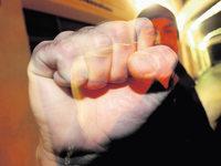 Linienrichter nach Pr�gelattacke durch Jugendliche klinisch tot