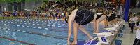Welt- und Europarekord im Wasser des Westbades
