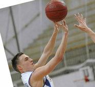 Druck auf die Basketballer wächst
