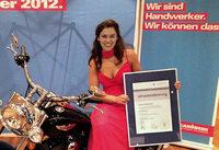 """Zeljka Wildenberg: """"Mir muss es schmecken und gefallen"""""""