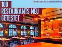 """Restauranttipps rund ums Rheinknie: """"Basel geht aus!"""""""