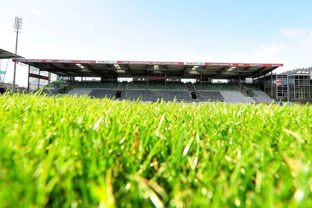 Klare Ratsmehrheit stimmt für Neubau des SC-Stadions