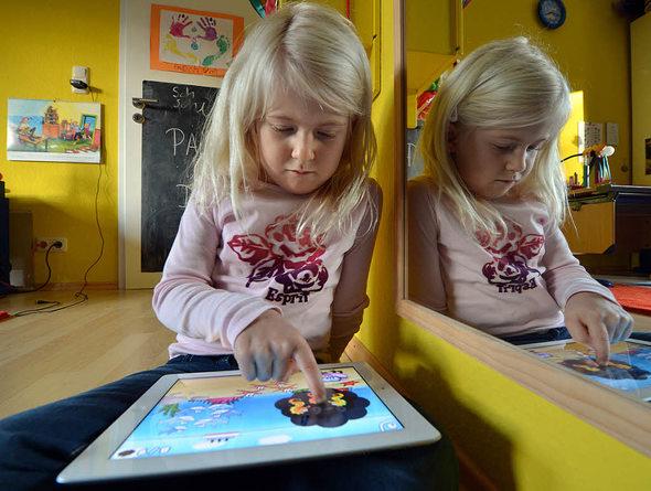 ein tablet pc ist kein babysitter computer medien badische zeitung. Black Bedroom Furniture Sets. Home Design Ideas