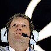 Für Norbert Haug ist kein Platz mehr