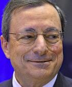 Mario Draghi: Das Gesicht der Euro-Krise