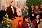 Neujahrsempfang in Ehrenkirchen