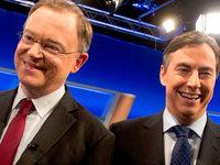 Niedersachsen-Wahl: Das TV-Duell der Langweiler