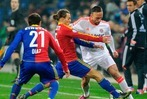 Fotos: FC Basel &amp;#8211; FC Bayern Mnchen 0:3