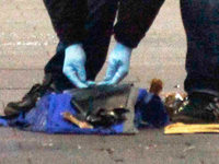 Polizei sucht Bombenleger in der rechten Szene