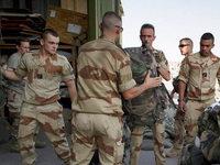 Mali-Intervention: Paris spricht nicht von Krieg