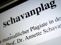Schavan kämpft um ihren Doktortitel