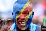 Fotos: Fans beim Afrika Cup in Südafrika