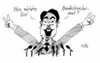 """""""Falls mir in Zukunft auch die restlichen CDU-W�hler ihre Stimme geben!"""""""
