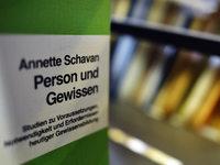 Uni Düsseldorf eröffnet Plagiatsverfahren gegen Schavan