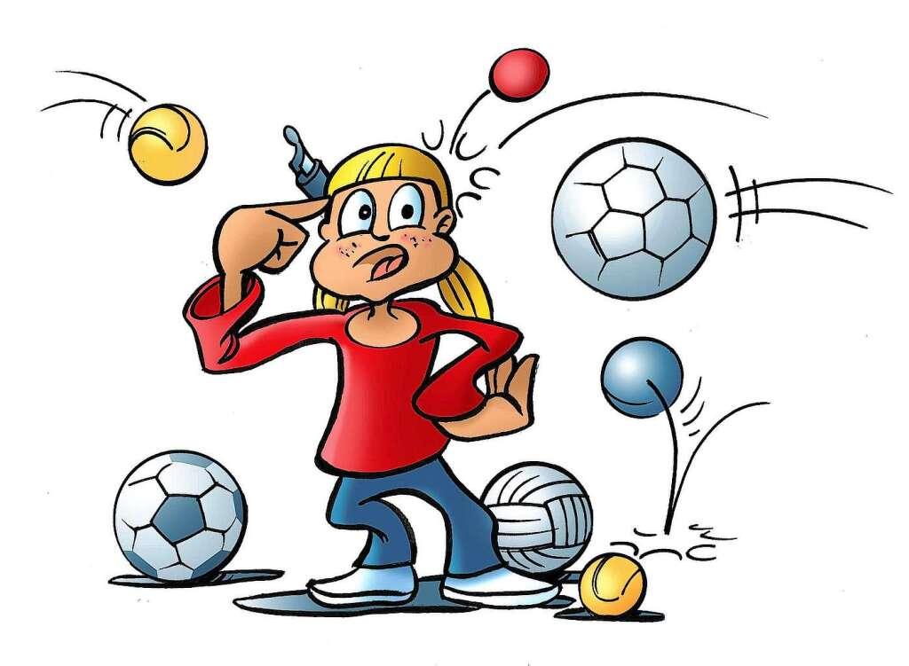 besser fußball spielen