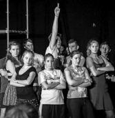 "Musical: Rotteck-Gymnasium f�hrt ""West Side Story"" auf"