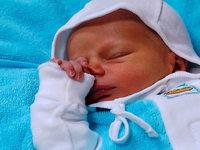 Fotos: Welche seltenen Vornamen Freiburger Babys bekommen haben