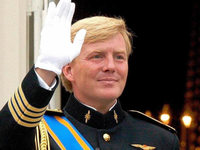 """Willem-Alexander – vom """"Prinz Pils"""" zum K�nig"""