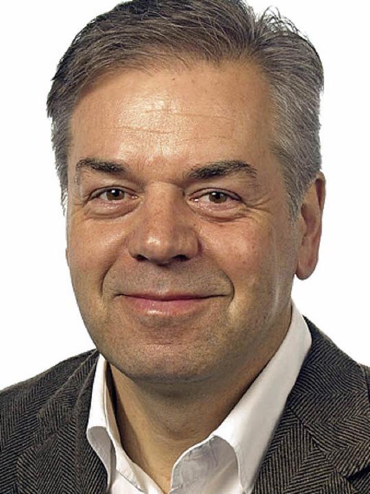 Rolf Rode  | Foto: Privat
