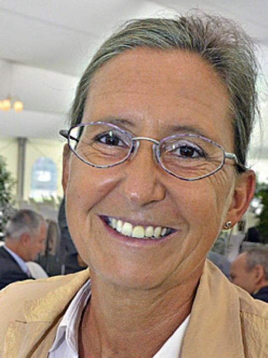 Annette Grether  | Foto: Peter Gerigk