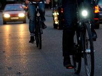 Radeln ohne Licht kostet bald 20 Euro – was ändert sich noch?