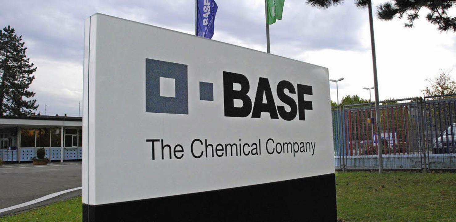 Die Zukunft des BASF-Areals sorgt für Diskussionen.   | Foto: Ralf Staub