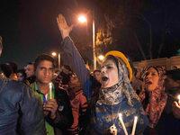 Protest in �gypten: Polizei steht am Pranger