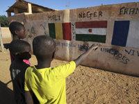 Weitere Islamisten-Hochburg in Mali f�llt