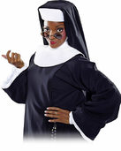Bei &quot;Sister Act&quot; hinter den Kulissen