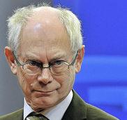 Van Rompuy lotet die Schmerzgrenzen aus