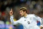 Fotos: Frankreich - Deutschland 1:2