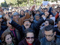 Tunesischer Oppositionsf�hrer erschossen