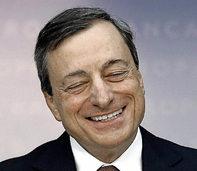 """Draghi: """"Das Vertrauen kehrt zur�ck"""""""