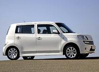 Daihatsu macht Schluss