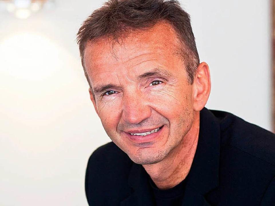 Der Kaufmännische Direktor Reinhold Keil  | Foto: Zelck