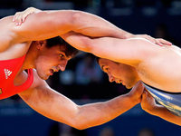 IOC streicht Ringen aus dem Programm der Olympischen Spiele 2020
