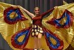 Fotos: Tanz- und Ballettfestival in Weisweil