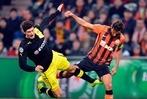 Fotos: Schachtjor Donezk – Borussia Dortmund 2:2